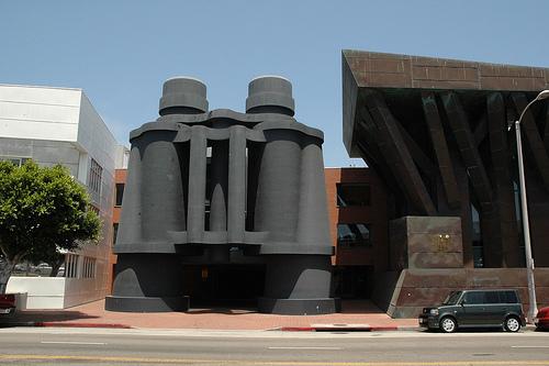 World's Largest Binoculars