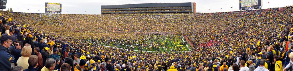 USA's Biggest Stadium